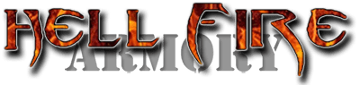 Hell Fire Armory coupon code
