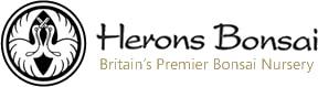 Herons Bonsai discount code