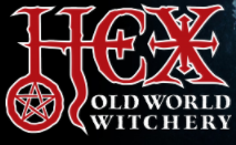 Hex: Old World Witchery coupon