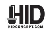 HIDCONCEPT coupons