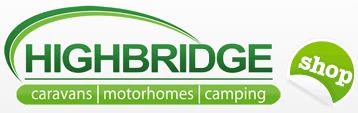 Highbridge Caravans discount code