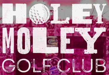 Holey Moley vouchers