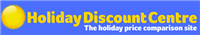 Holiday Discount Centre promo codes