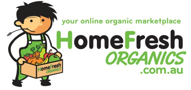 Home fresh organics discount code