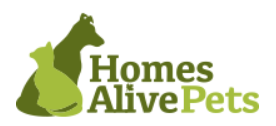 Homes Alive Pet Centre coupons