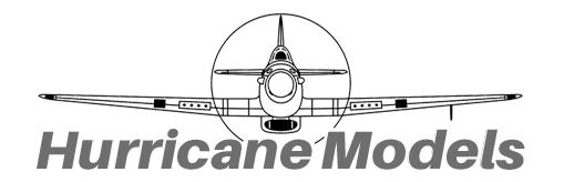 Hurricane Models discount codes