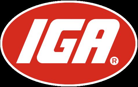 IGA vouchers