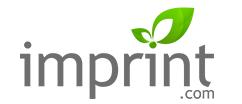 imprint coupon code