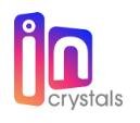 Incrystals discount codes