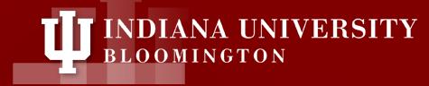 Indiana University Hoosiers Coupons