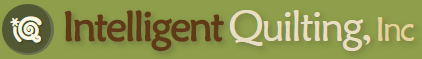 Intelligent Quilting coupon code