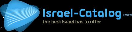Israel-Catalog coupon