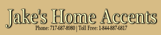 Jake's Home Accents coupons
