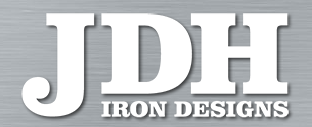 JDH Iron Designs Coupons
