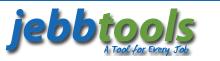 Jebb Tools discount code