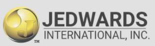 Jedwards International coupons