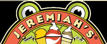 Jeremiah's Italian Ice Coupons