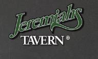 Jeremiah's Tavern Coupons