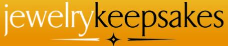 Jewelry Keepsakes coupon code