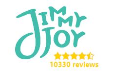 Jimmy Joy coupon codes