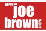 Joe Brown voucher code