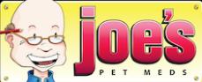 Joespetmeds coupon codes