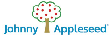 Johnny Appleseed GPS coupons