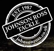 Johnson Ross Tackle discount code