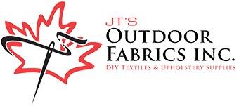 JT's Outdoor Fabrics Coupon