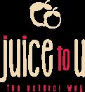 Juice to U discount codes