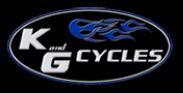 K and G Cycles coupon codes
