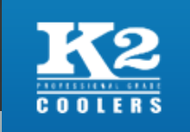 K2 Coolers discount codes