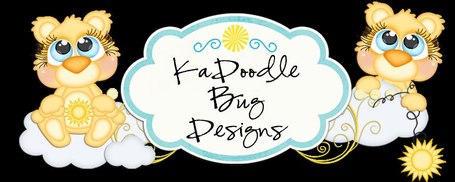 Kadoodle Bug Designs coupons