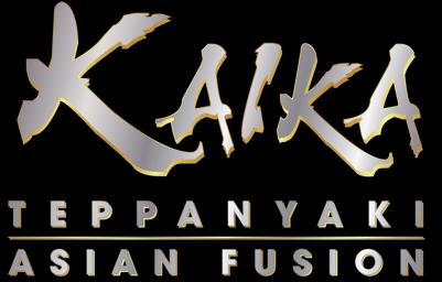 Kaika Teppanyaki Asian Fusion Promo Codes & Deals