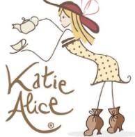 Katie Alice discount codes