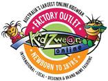 Kidzwear Online discount code