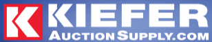Kiefer Auction Supply Coupon Codes