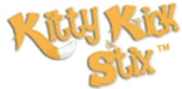 Kitty Kick Stix coupons