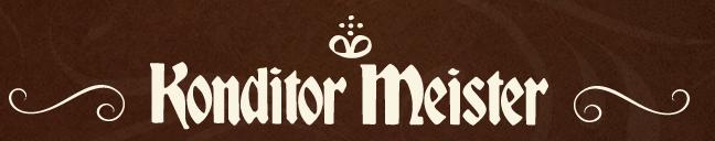 Konditor Meister Coupons
