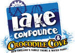 Lake Compounce discount code