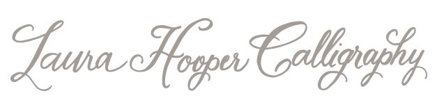 Laura Hooper Calligraphy Coupons