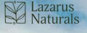 Lazarus Naturals Coupon