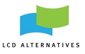 LCDalternatives coupon code
