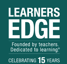Learners Edge discount codes