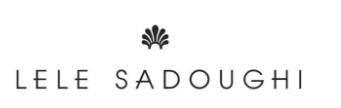 Lele Sadoughi coupon codes