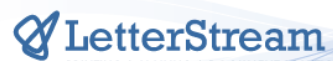 LetterStream discount code