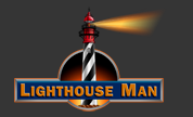 Lighthouse Man discount codes