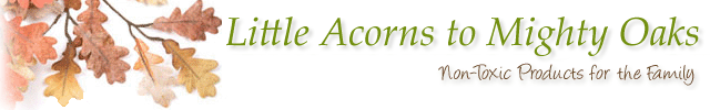 Little Acorns to Mighty Oaks coupon