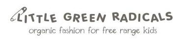 Little Green Radicals discount codes