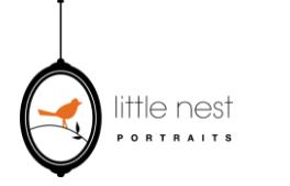 Little Nest Portraits Coupons